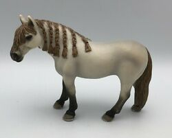 Schleich ANDALUSIAN MARE 13668 Horse Animal Figure 2009 Retired