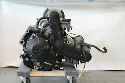Ducati Monster 797 17-20 Engine Motor And Components Only 1k Miles