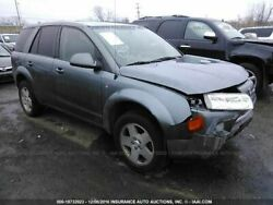 Passenger Front Door Electric Without Lock Cylinder Fits 02-05 Vue 1136277