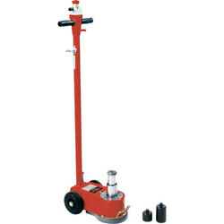 Norco Professional Lifting 72218 33/20 Ton Air/hyd. Floor Jack