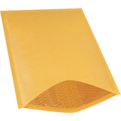 14.25 X 20 Kraft Bubble Mailers Padded Envelopes 6 Heat Seal Bags 250 Pack