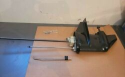 Mercury 9.9hp Outboard Motor - Complete Lower Unit Assembly - Like Brand New