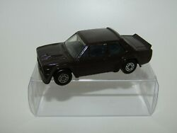 Matchbox Superfast No 74 Fiat Abarth Pre-production Colour Trial In Brown Rare
