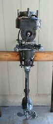 Vintage Sears Ted Williams Outboard Boat Motor For Parts