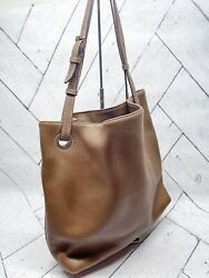 Dooney and Bourke Large leather tote $78.00
