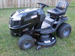 Craftsman Lt2500 Lawn Tractor 22hp - 46 Inch Deck Hydro Drive Just Serviced