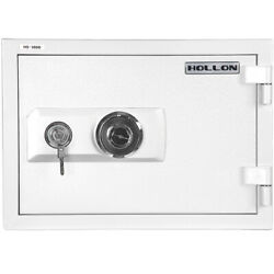 Hollon Hs-360 Home Safe 2 Hour Fireproof Protection 0.94 Cubic Feet