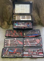 Armstrong Gmtk General Mobile Mechanics Tool Kit With Pelican Case 0450 Usmc 16