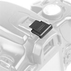 Bs-1 Flash Hot Shoe Cover Cap Protective For Nikon Camera 1.92.1codny`dr