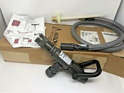 New Akron Thermo Gel Tg15ak Fire Protection Nozzle 15gpm 100psi C/w Hose