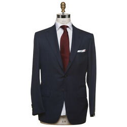 New Kiton Suit 100 Wool 14 Micron Size 42 Us 52 Eu R7 S21a85