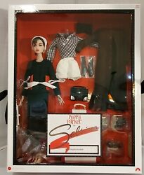 2012 Integrity Toys Poppy Parker As Sabrina Most Sophisticated Doll 14009 Nrfb