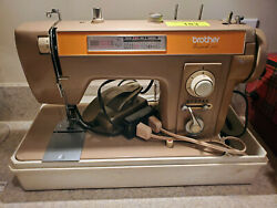 Vintage Brother Festival 461 Sewing Machine