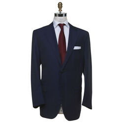 New Kiton Suit 100 Wool 14 Micron Size 50 Us 60 Eu R8 S21a107