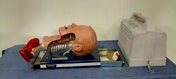 Armstrong Medical Industries Ambu Intubation Airway Management Trainer 186000