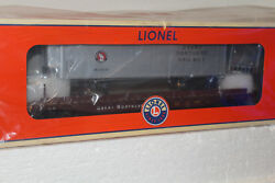 Lionel 82842 Great Northern Ps-4 Flatcar With 40' Trailer