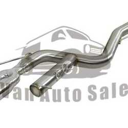 Axle-back Exhaust System Afe Power For Bmw 135i E82/e88 N55 Engine 2011-2013