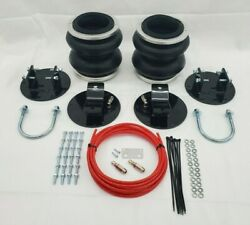Boss Load Assist Kit For Sprinter Van 2500 With 3 Inch Axle W/compressor