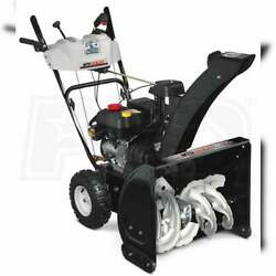 Mtd Gold 24 179cc Two-stage Snow Blower