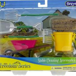 Breyer Stable Cleaning Accessories 61074
