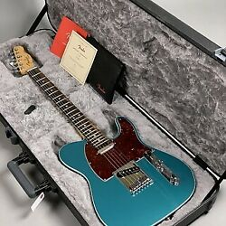 Fender American Elite Telecaster Actual Photo Shipping In 12 Days