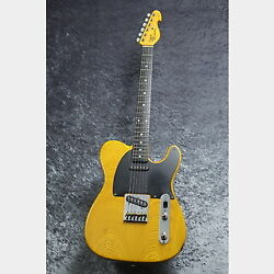 Bill Lawrence Rare Used Black Label Rbii Roy Buchanan Special
