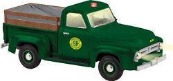 Lionel 39540 Southern Old Style Inspection Pick Up Truck Command Controlled