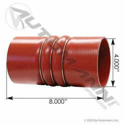 Cac Hose Hot Charge Air Heavy Duty Tractor Trailer Silicone Hose 4 X 8