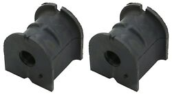 Suspension Stabilizer Bar Bushing Kit Rear acdelco Pro 45f2096 - Fast Shipping