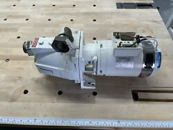 Gianneschi Tipo Jet 4 Be 24v Dc 37a Water Pressure Pump Marine Yacht Ip22