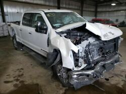 Front Axle 3.55 Ratio Fits 17-19 Ford F250sd Pickup 1234480