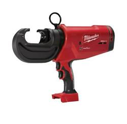 Milwaukee 2778-20 M18 Force Logic 12t Utility Crimper Tool Only