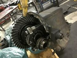 Ref Meritor-rockwell Rpl20145r293 2007 Differential Assembly Front Rear 2005834