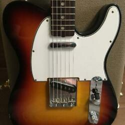 Fenderamerican Vintage Tl Front Tx Replacement Good