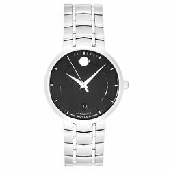 Movado 1881 Automatic Stainless Steel Automatic Menand039s Watch 606914