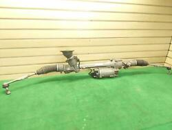 2017-2018 Audi R8 Plus V10 Coupe Steering Gear Rack And Pinion P/4s1-423-050-e
