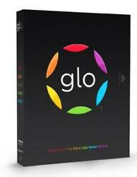 Glo. The Bible For A Digital World. - Dvd-rom By Immersion Digital - Very Good
