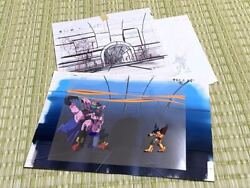At That Time Transformer Beast Wars Ii Galvatron Rio Junior Cel Picture Vid