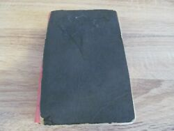 Antique Book The Golden Bible The Book Of Mormon Is It From God1887 Lds Mormon