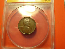 1924d Lincoln Cent I-1910 Nice Coin-extremely Low Mintage