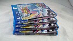 Team Sonic Racing | Sony Playstation 4 Ps4 | Free Shipping
