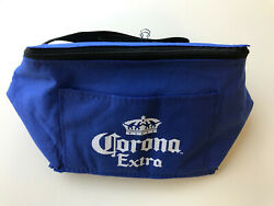 Corona Extra Soft Cooler Blue Lunch Bag Insulated - New Without Tags