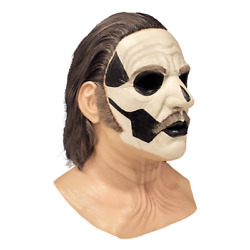 Cardinal Copia Ghost Papa 4 Emeritus Latex Deluxe Mask Totand039s Officially Licensed