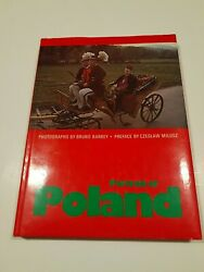 Portrait Of Poland Coffee Table Book