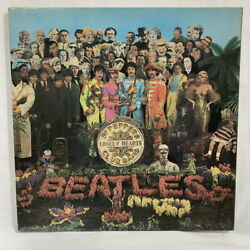 Prompt Decision Hmv Shibuya Beatles Sgt. Pepper39s Lonely Hearts Club Band