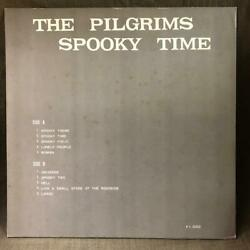 Used Prompt Decision The Pilgrims Spooky Time Mi1189 Condition B Jpn Psyche