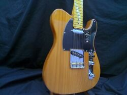 New Prompt Decision Exhibit Free Shipping Fender American Professional Ii Tele