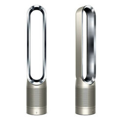 Dyson Tp02 Pure Cool Link Connected Tower Air Purifier And Fan | New