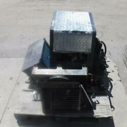 Ref Thermo King Tripac Evolution Diesel 2009 Auxiliary Power Unit 1503196