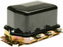 C645 Ac Delco Voltage Regulator New For Chevy Olds Series 60 75 J Ninety Eight